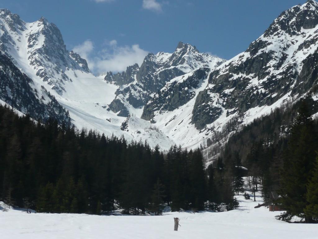 36 Val d'Arpette