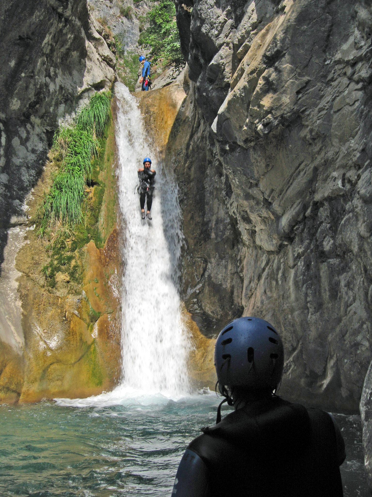 Canyon de la Maglia